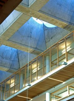 Gyldendalhuset - Arkitekt Sverre Fehn - KIMA Arkitektur