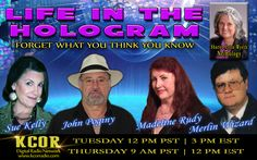 Life In The Hologram Archives