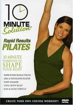 10 Minute Solution: Rapid Results Pilates http://www.mysharedpage.com/10-minute-solution-rapid-results-pilates