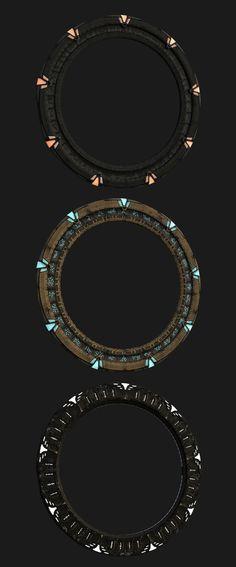 Stargates - 2014 by AlxFX on DeviantArt. modo 701.