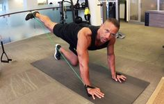 Jumpstart your body's largest, most powerful muscle group