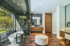 Distinct Spaces - Kris Jenner Just Bought A $9.92 Million Home Across The Street From Kim & Kanye - Lonny