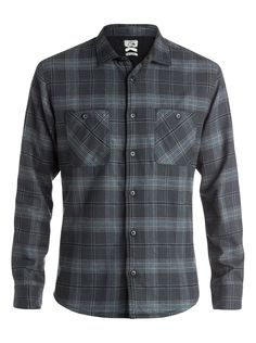 Casual Shirts For Men, Casual Button Down Shirts, Men Casual, Rock Shirts, Men's Shirts, Picnic Outfits, Military Pants, Mens Flannel, How To Look Handsome