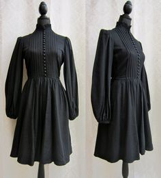 Black Steampunk Victorian Gothic Horror by LeRenardDeLaNuit, $120.00