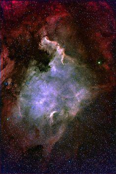 """Nebulas  """""""