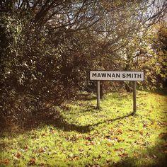 Mawnan smith Cornwall