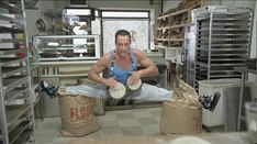 The 15 Most Badass GIFs of Jean-Claude Van Damme from GifGuide