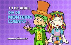 Dia de Monteiro Lobato - Pesquisa Google