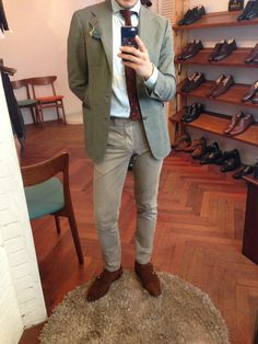 mens spring and summer fashion – Alllick