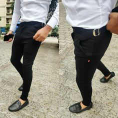 🔥M8 NEW DESIGNER BUCKLE Tuxedo LYCRA TROUSER FOR MEN👖 🔥 FIRST TIME IN THE MARKET BUCKLE TROUSER 🔥 Quality by M8 🔥 🔥 Fully stretchable CUT POCKET Lycra Trouser 😎 *BE AWARE OF DUPLICATE PRODUCT* M8 ®️ Orignal products OUR ONLY DISPATCH CENTER:- 🔸 *DTDC/MARUTI* - Jaipur Bagru 🔸 *DELIVERY*- Jaipur Phulera Ankle length ❤️ Size ....M 28 30 ❤️ L 32 ❤️ Xl 34 ❤️ Price..1050 Free shipping 😍 *👖M8👔 we TRUST* STOCK 550 PC ✅ Trending Now, Cotton Pants, News Design, Tuxedo, First Time, Bollywood, Black Jeans, Trousers, Photography Music