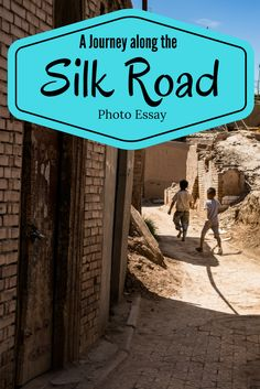 Our favourite photos from travelling the. Silk Road. The best photography we captured from Central Asia and China.
