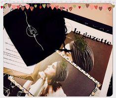 "La box bijoux ""Emma & Chloé"" Drop Earrings, Jewelry, Silver Color, Cosmetics, Kid, Kitchens, Jewlery, Jewerly, Schmuck"