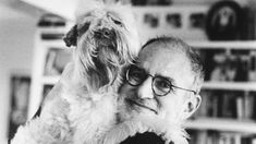 Larry Kramer Had the Courage to Act on His Fear | The New Yorker Larry Kramer, Normal Heart, How To Become Rich, I Care, The New Yorker, My People, White Man, Acting, Novels