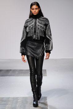 Barbara Bui Fall 2014 Ready-to-Wear Collection Photos - Vogue
