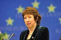 Leaked Catherine Ashton and Urmas Paet Conversation Suggests Sniper Conspiracy