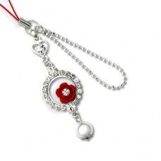 CHARMS DESIGN:  1577 RED