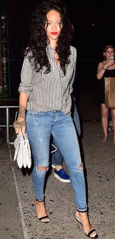 Rihanna #1