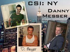CSI: New York Photos | CSI: NY Wallpaper - The men of csi new york Wallpaper (5716341 ...