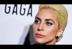 Lady Gaga calls for post-election 'harmony' in US - BBC News