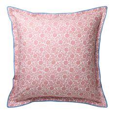 India Spice European Pillowcase