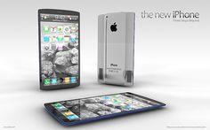 possibilidade de iphone 5. vc compraria?