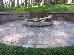 reclaimed street pavers - Google Search