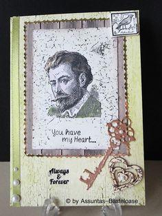 Eine Gruß- oder Glückwunschkarte für den Liebsten oder die Liebste My Heart, Cover, Books, Crafting, Libros, Book, Book Illustrations, Libri