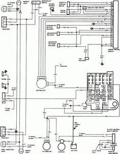 15 1985 Chevy Truck Starter Wiring Diagram Truck Diagram Wiringg Net In 2020 1985 Chevy Truck 1986 Chevy Truck 1979 Chevy Truck