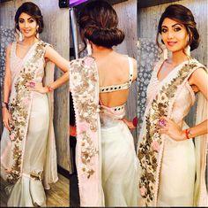 Shilpa Shetty In A Beautiful Outfit