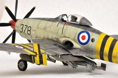 Westland Wyvern, Scale Models, Fighter Jets, Aircraft, Diorama Ideas, Airplane, Planes, Milan, Templates