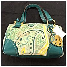 Juicy brand purse - June 2014