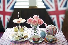 There is a joy and gift in the process of pouring tea from a tea pot for you and your friends; a sense of belonging and communion that comes with sharing the occasion.     Source: British High Tea – What Is High Tea | Free People Blog http://blog.freepeople.com/2012/09/love-british-high-tea/#ixzz25YrIPPZg