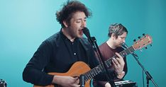See the Wombats' Cutting, Acoustic Rendition of 'Lemon to a Knife Fight' #headphones #music #headphones