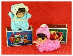 Machy Bean Dolls by Tsukuda (Japan) | Flickr - Photo Sharing!