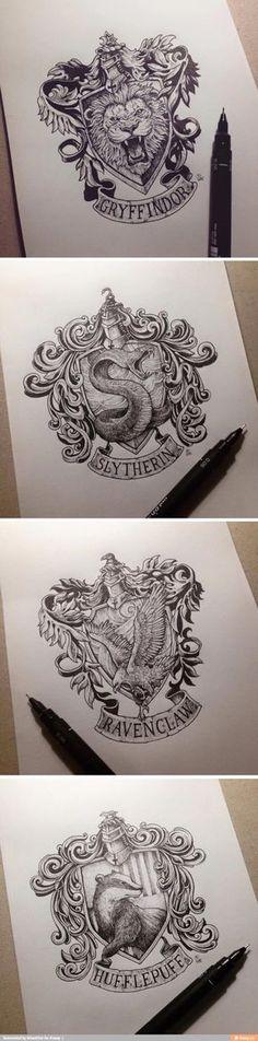 Bué bem desenhado