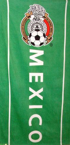 db9147f1b Mexican soccer   Great!