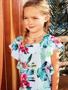 GUESS kids S/S 2016