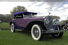 1927 Isotta Fraschini Tipo 8A!  Whether you're interested in restoring an old classic car or you just need to get your family's reliable transportation looking good after an accident, B & B Collision Corp in Royal Oak, MI is the company for you!  Call (248) 543-2929 or visit our website www.bandbcollisioncorp.net for more information!
