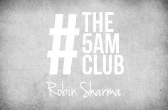 Board Cover - #the5amclub
