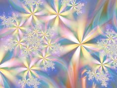 Ultra Fractal 5.01 Wow, I finally managed to get something nice. Cool! Simple fractal flowers worked mainly with Orbit Traps. I felt so warmed up by the coming of spring that I wanted to dedicate a...