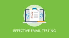 Every marketer has their own pre-send checklist, but they often miss the mission-critical step of thoroughly testing an email across multiple devices and clients before setting a campaign to send. Your Email, Email Campaign, Being Used, Insight