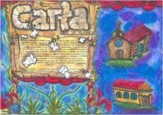 Ilustración de Lucía García sobre Carta sobre la Tolerancia de John Locke Alumna 2º de Bacharelato de IESP Ames. ©