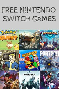 These games will keep you busy and won't cost you anything. These games will keep you so busy you will be surprised! Games For Kids, Games To Play, Megaman 11, Namco Museum, Vikings Game, Octopath Traveler, Valkyria Chronicles, Video Games List, Computer Video Games