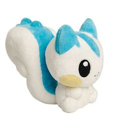 Image detail for -plush doll yes this ultra rare ultra high quality pokemon plush doll ...