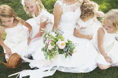prefect.   Photography: Simply Rosie Photography - simplyrosie.ca/  Read More: http://www.stylemepretty.com/canada-weddings/2014/11/07/rustic-diy-wedding-in-winnipeg/