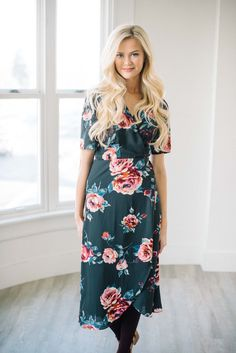 Adeline Dress