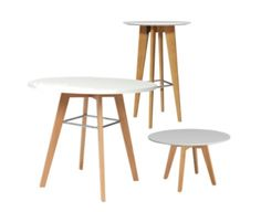 Detroit Breakout Table - Product Page: https://www.genesys-uk.com/Detroit-Breakout-Table.Html  Genesys Office Furniture Homepage: https://www.genesys-uk.com  The Detroit Breakout Table range consists of a coffee table, a round or square dining table and a poseur height table, ideal for dining, breakout or cafe areas.
