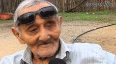 TV MONÓLITOS: Conheça o último amigo vivo do cangaceiro Lampião em Quixadá