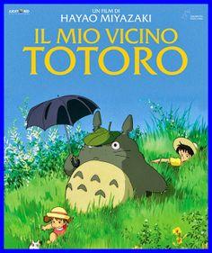 Anime on Blu-ray!: NEWS * Totoro e tutti i suoi amici tornano a dicem...