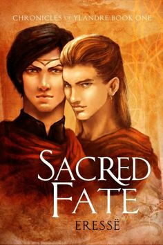 Sacred Fate - Romance Books by Liquid Silver -